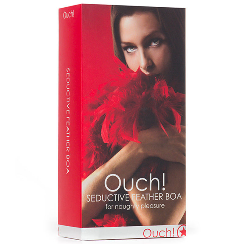 OUCH! BOA - RED