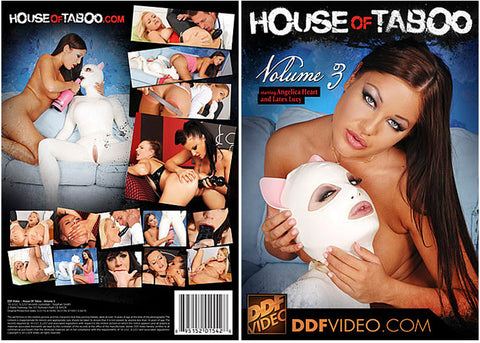 House Of Taboo 3