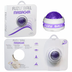 FUZU ROLLER BALL NEON PURPLE