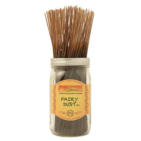 Wildberry Fairy Dust Incsense (3 sticks)