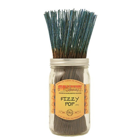 Wildberry Fizzy Pop Incense (3 sticks)