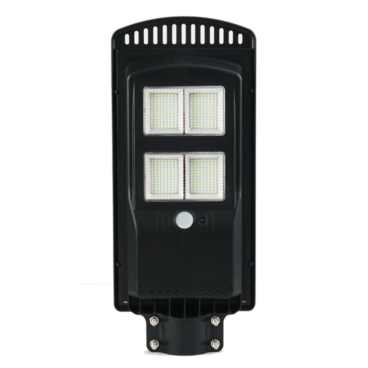 Super Bright Solar Waterproof PIR Motion Sensor Courtyard Deck  Lamp - GrabGoPay