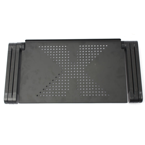 Xophus™  Laptop Cooler Laptop Table for Bed with Mouse Holder - GrabGoPay