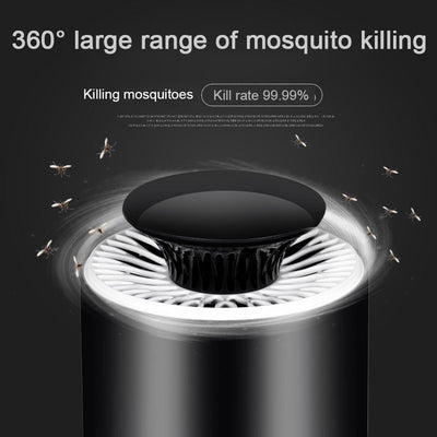 Electric Mosquito Killer Lamp - GrabGoPay