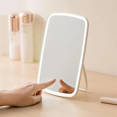 Smart Desktop Makeup Mirror - GrabGoPay