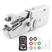 Portable Handheld Sewing Machine - GrabGoPay