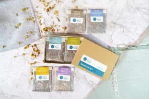 Amalā Tea Sampler Set