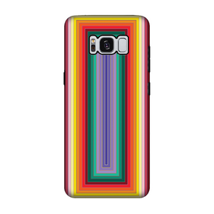 Myriad Fully Printed Tough Phone Case