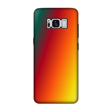 Load image into Gallery viewer, Sun Sequence Fully Printed Tough Phone Case