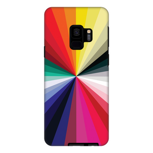 Chroma Fully Printed Tough Phone Case
