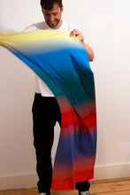 Load image into Gallery viewer, AURA LONG SCARF