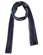 Load image into Gallery viewer, STEEL VELVET SCARF