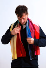 Load image into Gallery viewer, CHROMA LONG SCARF