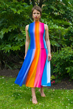 Load image into Gallery viewer, AURA WRAP MIDI SKIRT