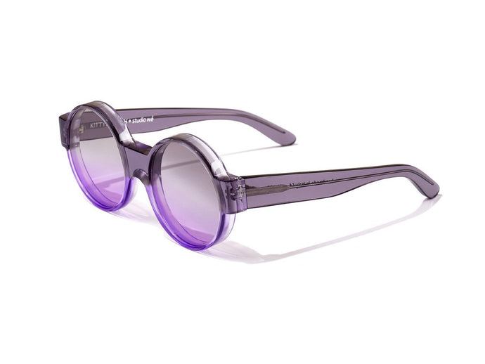 LILAC SUNGLASSES