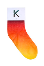 Load image into Gallery viewer, Sunset Socks