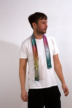 Load image into Gallery viewer, SAMPLE SALE | SEQUENCE SCARF