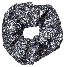 Load image into Gallery viewer, SPECKLED SATIN SCRUNCHIE