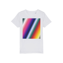 Load image into Gallery viewer, PINK SEQUENCE KIDS TEESHIRT