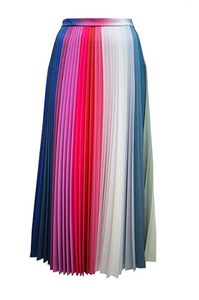 WAITING LIST | CHROMA SKIRT