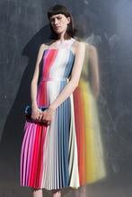 Load image into Gallery viewer, WAITING LIST | CHROMA SKIRT