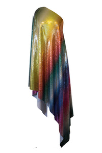 RHYTHM SEQUENCE DRESS