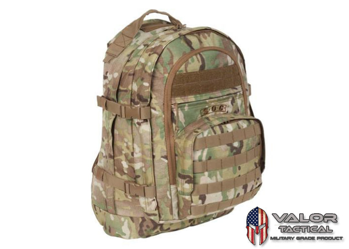 S.O.C. - 3 Day Pass Backpack [ Multicam ]