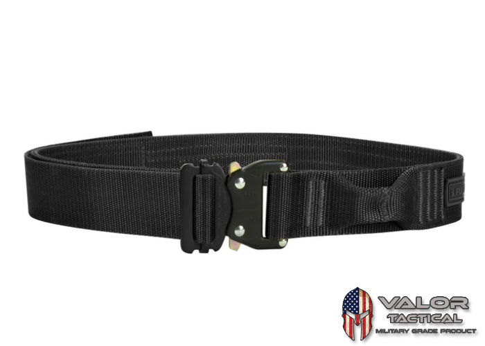 Fusion - Tactical Core Riggers Belt [ Black ]