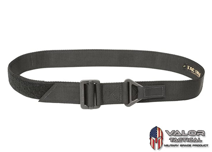 Tac Shield - Military Riggers Belt [ Black ]