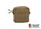 T3 - Horizontal Utility Pouch, Medium [Coyote]