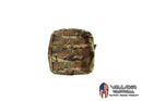 T3 - Horizontal Utility Pouch, Medium [Multicam]