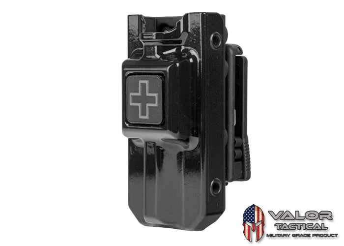 North American Rescue - Rigid C-A-T Gen 7 Tourniquet Case [ Polished Black ]