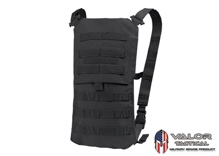 Condor - Oasis Hydration Carrier [ Black ]