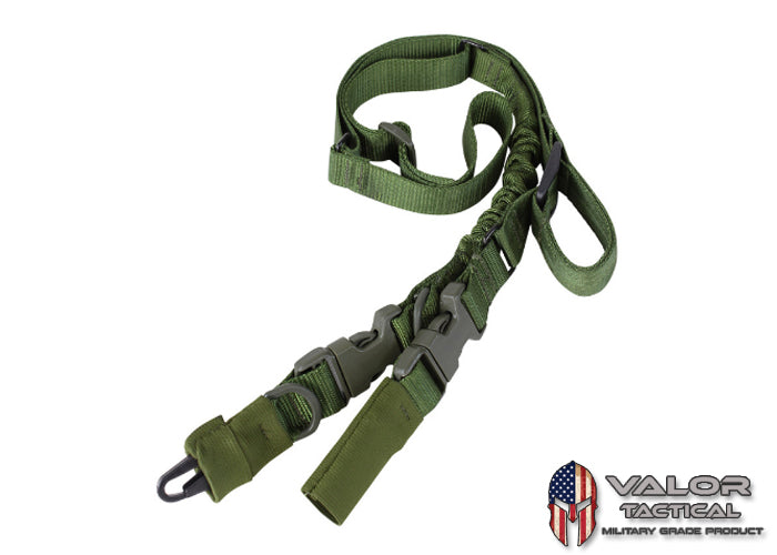 Condor - Stryke Single Bungee Conversion Sling [ OD ]