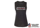 Grunt Style - Women's Beautiful Badass Tank
