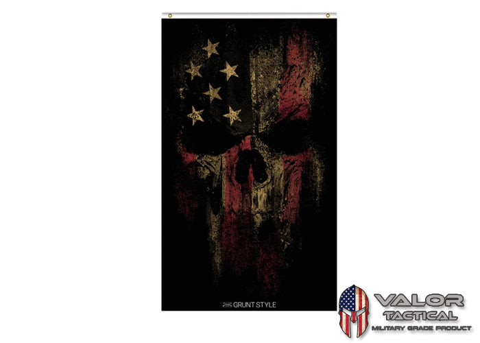 Grunt Style - American Reaper 2.0 Flag [ GS2984 ]