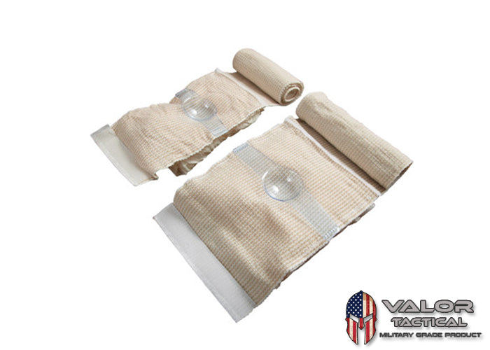 "Tactical Medical Solution - 6""Olaes Modular Bandage"