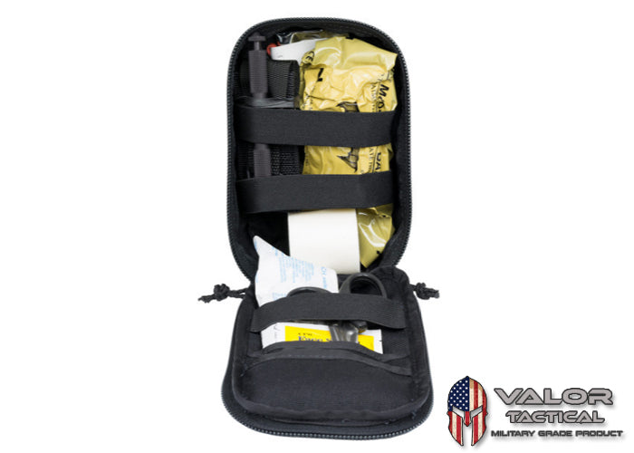 Tactical Medical Solution - Operator IFAK Stocked [ Multicam ]