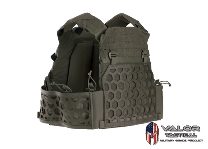 5.11 - All Mission Plate Carrier [ Ranger Green 186 ]