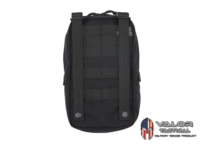5.11 Tactical - 6x10 Vertical Pouch [ Black ]
