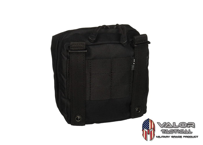 5.11 Tactical - 6x6 Med Pouch [ Black ]
