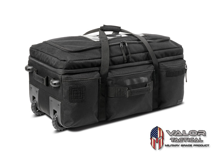 5.11 Tactical - MISSION READY™ 3.0 90L [Black 019]