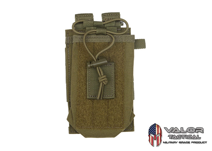 5.11 Tactical - Radio Pouch [ Tac Od ]