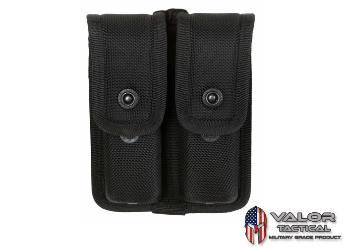 5.11 Tactical - Sierra Bravo Double Mag Pouch  [Black 019]