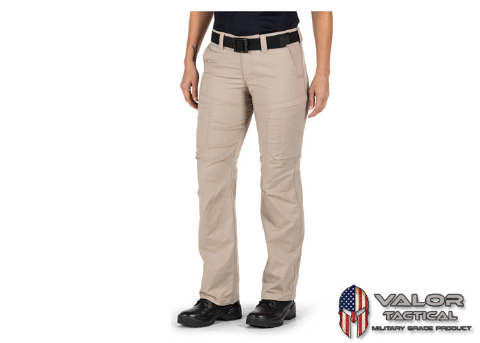 5.11 Tactical - Women's Apex Pant [Khaki 055]
