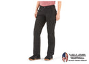 5.11 Tactical - Women's Stryke Pant [ Black ]