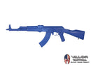 Blue Guns - AK47