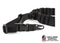 Blue Force Gear -  UDC Padded Bungee Single Point Sling [Black]
