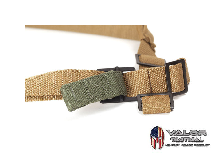 Blue Force Gear - Vickers Sling Padded Sling [Coyote]