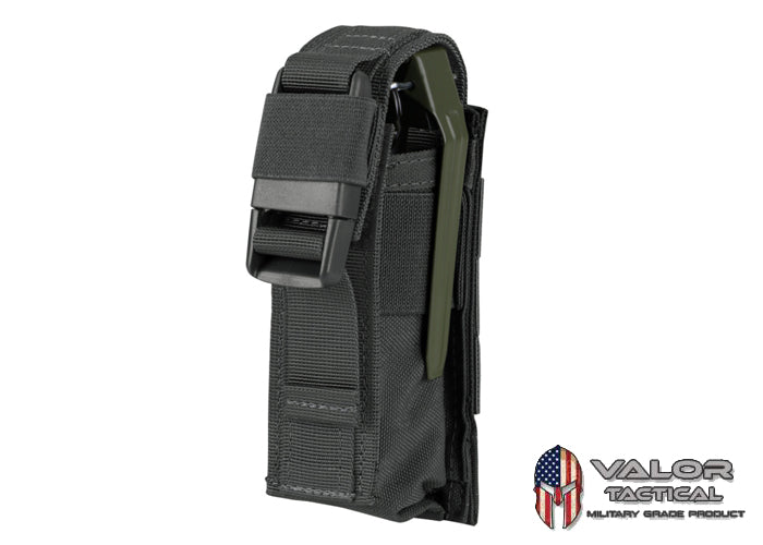 Condor - Single Flashbang Pouch [ Black ]